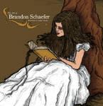 Portfolio Book Cover by Brandon-Schaefer