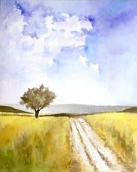 On the Plains by Brandon-Schaefer