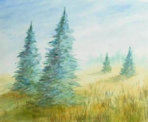 Four of a Kind by Brandon-Schaefer