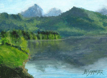 Painting 03 by Brandon-Schaefer