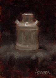 Ceramic Vessel by Brandon-Schaefer
