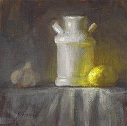 Lemon Glow by Brandon-Schaefer