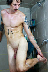 showering by lovers6