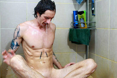 shower by lovers6