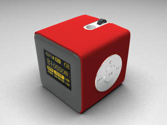 3d jukebox by crazyfcuker