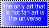 Fan Art Stamp by Zohrra