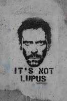 it's not lupus by melancolia-neroli