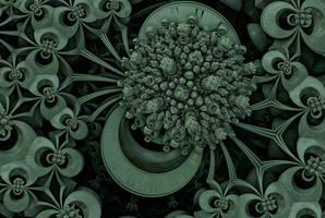 Jade Mechanisms by krompulos