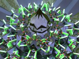 Solar Energy Collector by krompulos