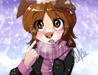Winter ID by WolfRoxy