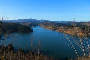 Lokvarsko jezero, Risnjak 1 by 2Brne