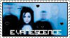 Evanescence Stamp by DrenchedInSoul