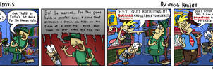 Stevie And Travis Comic 015 by TB7Studios