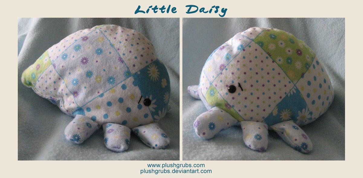 Little Daisy by blushplush