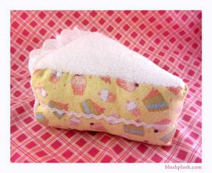 Cake by blushplush