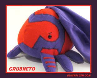 Grubneto by blushplush