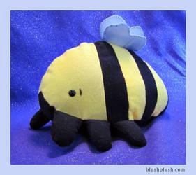 Bee Grub! by blushplush