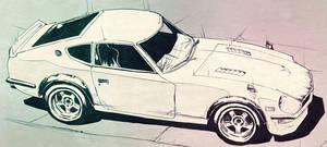 S30 Fairlady Z by Blitz-Wing