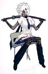 Shinobu by Blitz-Wing