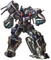Bruticus Colours by Blitz-Wing