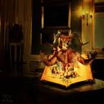 Mr. Devil by Gundl