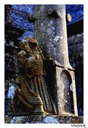 Prayer by Vostock