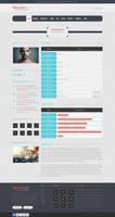 Clean Sport - HTML Template by sheko-elanteko