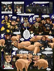 Willow Pig TF Comic by digitalcirce