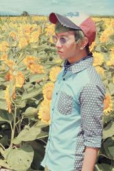 ~SunFlower Field~ by ShandyRp