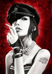NANA staring Mika Nakashima by ShandyRp