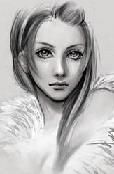 BigEyedGirl by ShandyRp