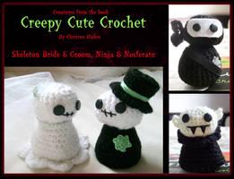 Creepy Crochet by DaisyBisley