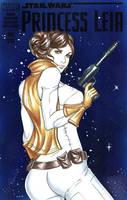 Leia1216 by AerianR