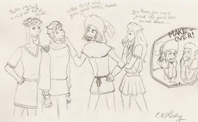 Meet the Boys by Saria-Strategos