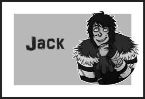 Laughing Jack by ProxyComics