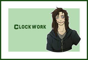 Clockwork by ProxyComics