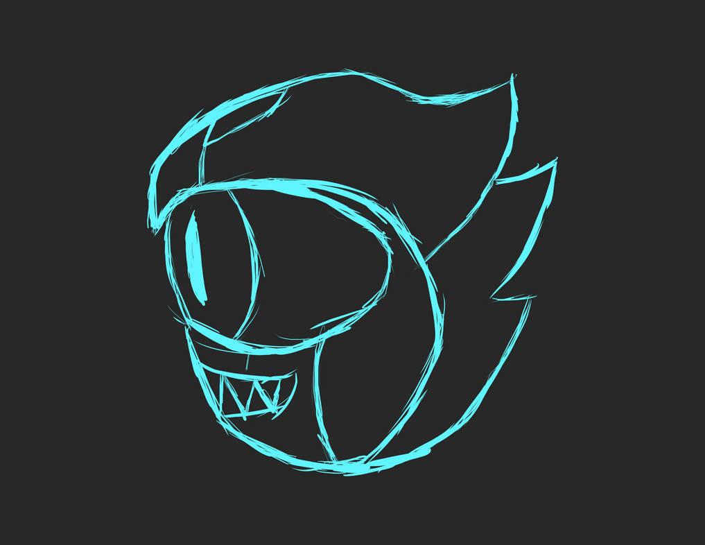 Monster Thing by sentaikick