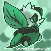 [DOODLE] Pancham by OnixTymime