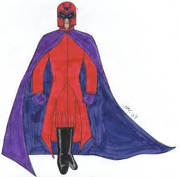 Magneto by batfan20