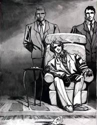 Mafia by LLStandel