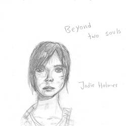 Jodie Holmes by Jaquina