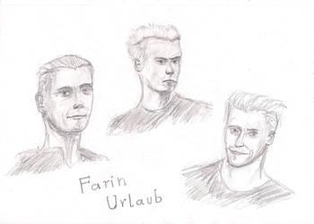Farin Urlaub by Jaquina