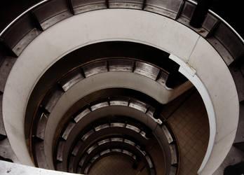 Stairs by SunshineBurns1