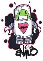 ANIL8 Bot by RevDev