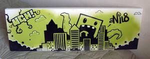 ANIL8 All City by RevDev