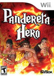Pandereta Hero by DavidStrife