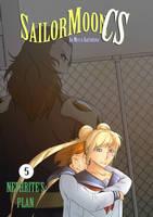 Sailor Moon CS - ch5 p00 by Kibate