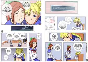 Sailor Moon CS - ch1 p03-04 by Kibate