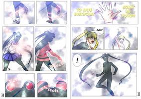 Sailor Moon CS - ch1 p33-34 by Kibate