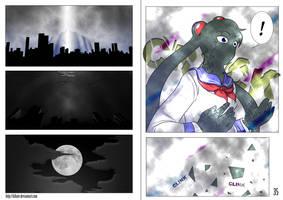 Sailor Moon CS - ch1 p35-36 by Kibate